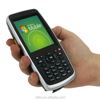 Handheld Windows Mobile Data Collector PDA Terminal support Wifi, GPRS, GPS
