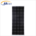 Good price and high efficiency off-grid home system energy saving 60 watt solar panel