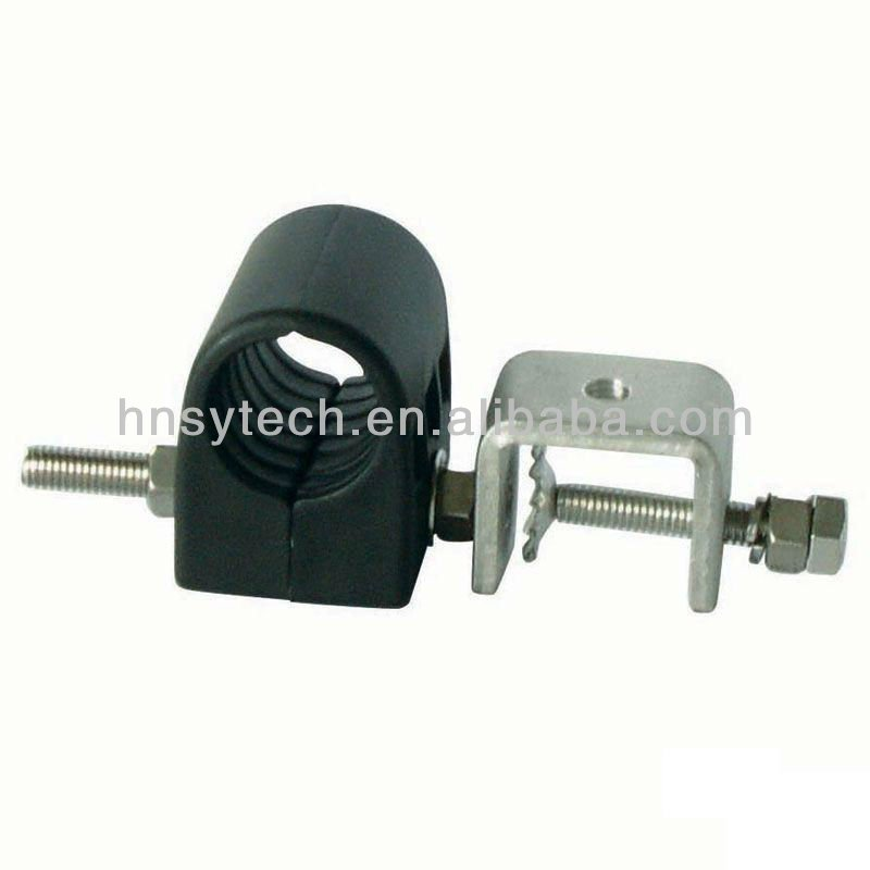 1 Hole Hot Sale Stainless Steel Universal Clamp