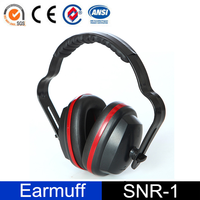 Anti Noise Hearing Protection for EN 352 ANSI Safety Earmuff Ear Protector