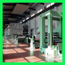 hot selling tissue toilet paper rewinding and slicing machine