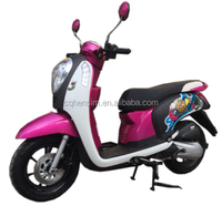 2015 Two Wheel Scooter With Good Quality