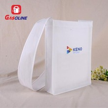 Reusable Non Woven Foldable Sewing TNT Eco Shopping Bag