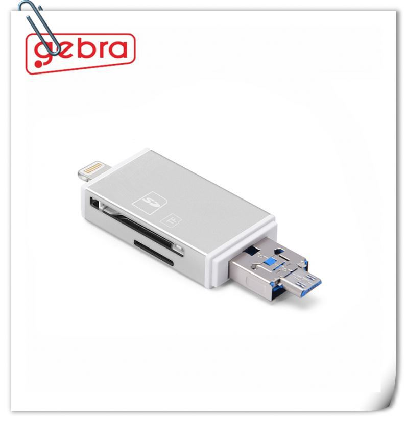 Trending 2018 Microsd To Usb Adapter