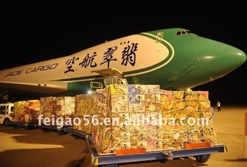 Air Cargo shipping to Riga form shenzhen by air line