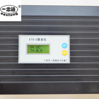 ETE12 Automatic Digital Haze Meter Transmittance Hazemeter Light Transmittance Tester