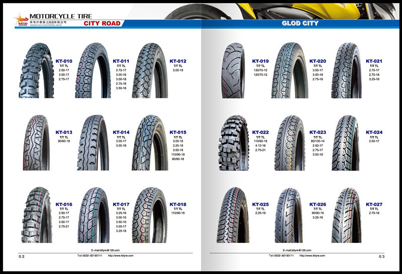 Swallow Brand Motorcycle Tyre High Quality Motorcycle