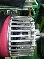 Motorcycle Tire Automatic Building Machine