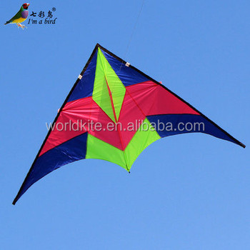 Colorful seagull delta kites for sale