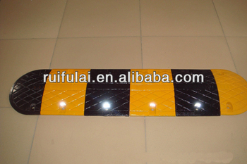 The Cheaper Price Cast Steel Speed Hump
