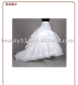 latest style high quality tulle crinoline