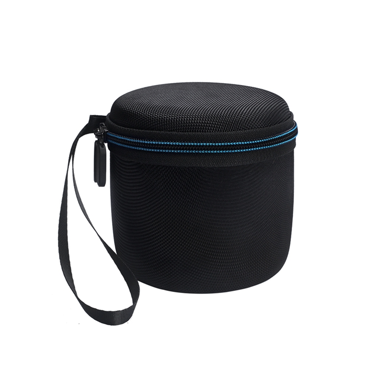 New High Quality Shock Proof EVA Cover Zipper Portable Travel Bag Box for Amazon Google Home Mini Smart Home Accessories Factory