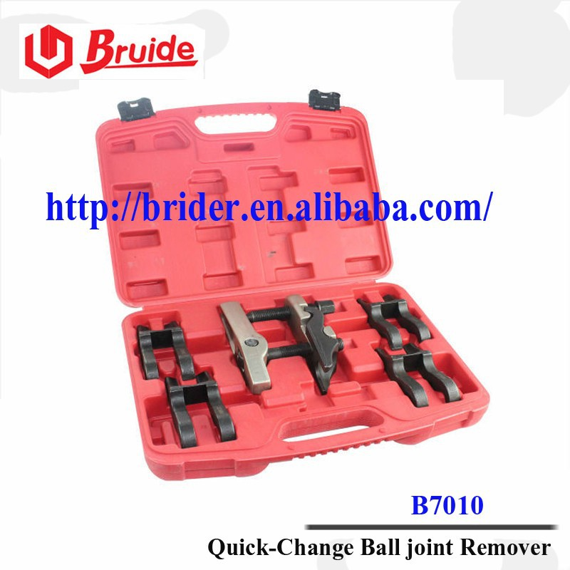 Prefessional Supplier Auto repair tools of Quick Change Ball joint Remover(B7010)