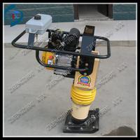 Hot sell gasoline concrete rammer