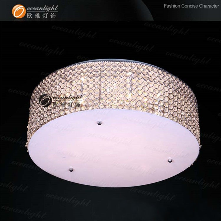 New Product LED Modern Crystal pendant lamp Modern Pendant Lamp OM88175