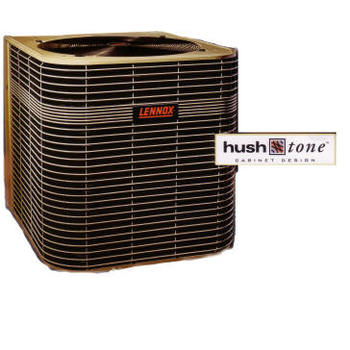 Lennox PowerSaver Heat Pump