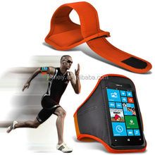 Hot Selling Running Sports Armband Case for Nokia lumia 520
