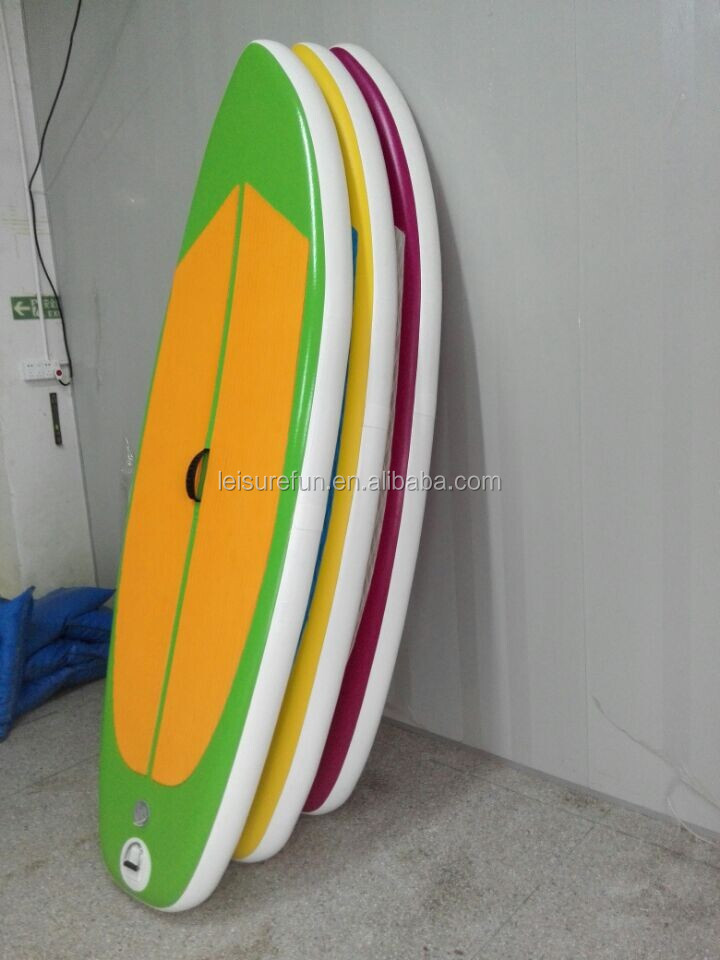 2019hot sale NEW inflatable kids surfboards