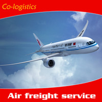 freight agent air shipping services cheap rates from China to Pakistan --charming