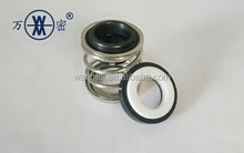 Water pump seal kit,Metal shaft seal,Graphite mechanical seal 110-16
