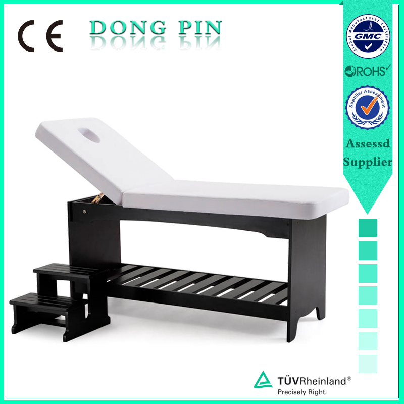 Massage Table for Spa Equipment