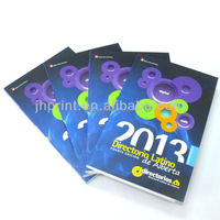 Cheap Promotional Custom Full Color High