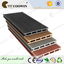 Building materials WPC decking new technology laminate flooring