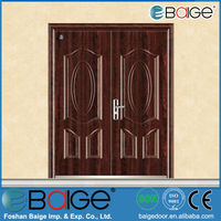 BG-F9019 residential/ metal/exterior fire rated doors