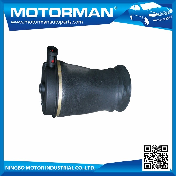 2011 Lincoln Navigator L Suspension: Rear Air Suspension Air Spring Bag For Ford Expetidition
