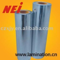 metallized pet foil