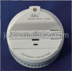 VDS approved smoke alarm with 10 years varta battery