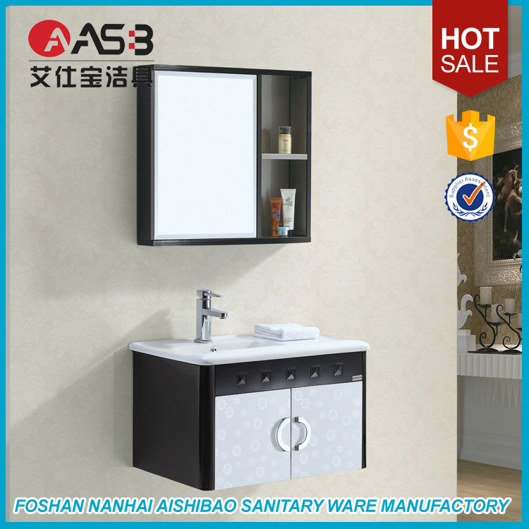 Sprinter Toilet Portable Modular Small Bathroom Cabinet