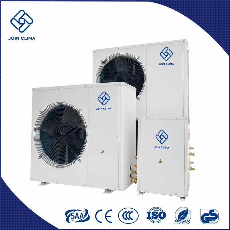 Hot Selling Evi Inverter Air To Water Heat Pump Axen/Under Floor Solar Water Heating Systems For House