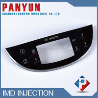 New and professional Injection Molding Plastic IMD Household products