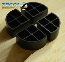 China Manufacturer Customized Rubber Components Plastic Injection Component