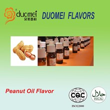DM-31161 Durable and Distinct aroma peanut oil flavour