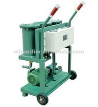 Series JL-C Small Portable Edible Oil Filtration Machine