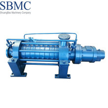 Big capacity stainless steel price multistage centrifugal 1hp electric water pump motor price in india