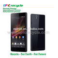 refresh cell phone android, original touch screen phone 4g, unlock recycled mobile phone