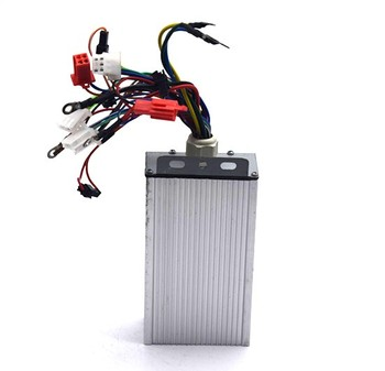 60V750W electric vehicle motor controller
