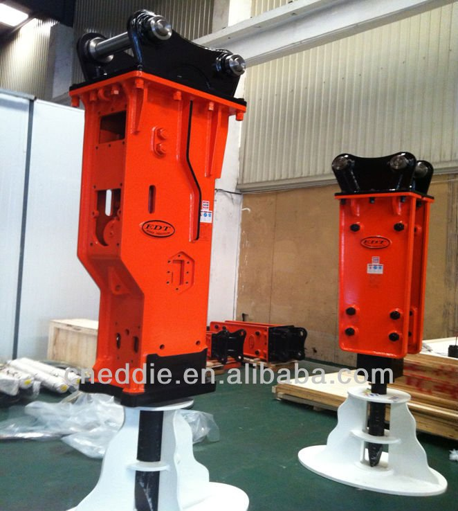 excavator hydraulic breaker spare parts