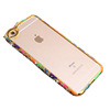 Hotsale Crystal Alloy Metal Frame Case Bumper For Iphone 6/6s Cover