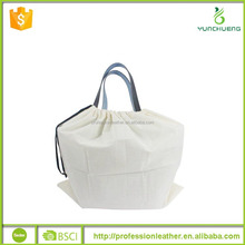 Elegant Branded Drawstring Bulk Cotton Bag, Drawstring Bag Cotton