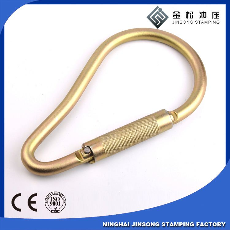 Hot sale! high quality! aluminum karabiners