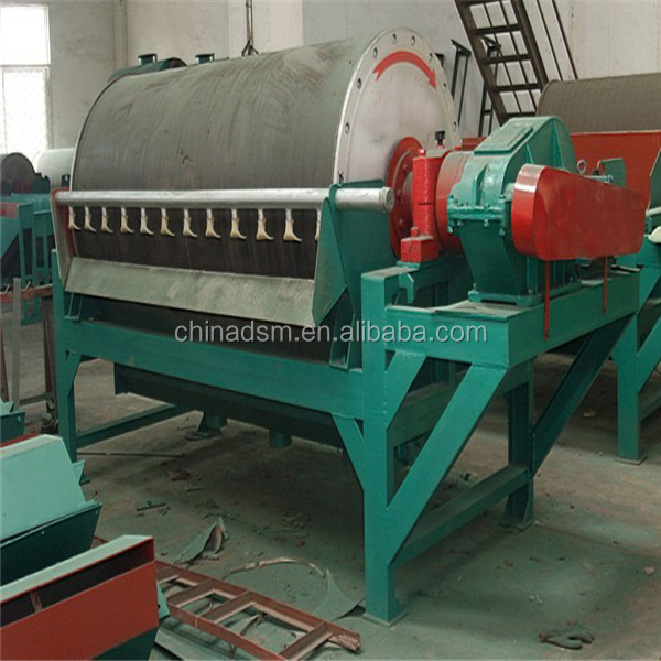 Professional Export china manufacturer Magnetic Separator for River Gold Mining Equipment