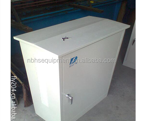 Chinese factory OEM service high precision electrical equipment cabinet,lighting box