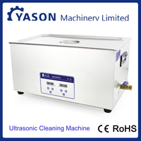 Glasses Ultrasound Cleaning Machine JP-080S