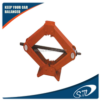 2 ton electric scissor jack