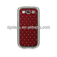 For samsung galaxy i9300 cases