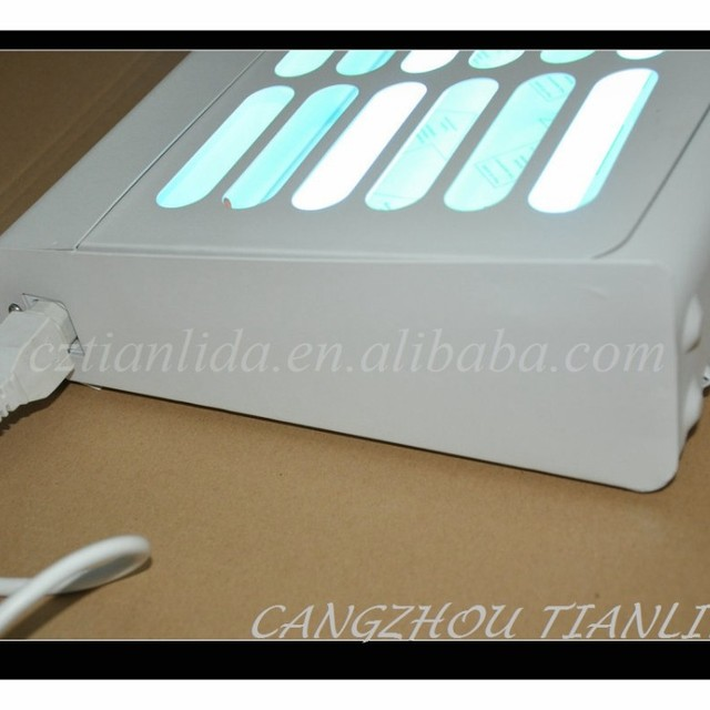 Hot Selling Indoor Sticky Fly Control UV Lamp With CE Certification